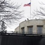 ABD Büyükelçiliği'yle ilgili yeni karar!