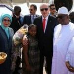 Afrika'nın ilham verici ülkesi: Senegal