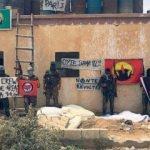Afrin'de o ülkenin parmağı çıktı