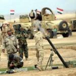 Alman askerleri Irak ordusuna eğitim verecek