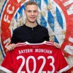 Bayern Münih'ten imza! 2023'e kadar...