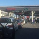 PolNet arızası nedeniyle sınır kapılarında geçiş sağlanamıyor