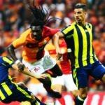 F.Bahçe ile G.Saray Kadıköy'de 55. maça çıkıyor!