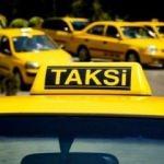 İstanbul'da taksi plakalarında değişiklik