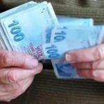 Milyonların gözü Meclis'te Emekliye 355 TL