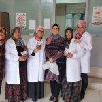 Keban'da 8 Mart Dünya Kadınlar Günü etkinliği