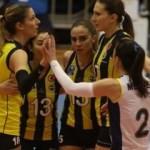 Fenerbahçe yarı finalde
