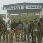 YPG'nin sözde özel kuvvetleri ÖSO'ya direnemedi
