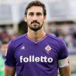 Fiorentina'dan Astori için duygusal karar!