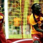Galatasaray'dan müthiş geri dönüş!