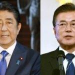 Güney Kore'den Çin ve Japonya atağı