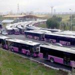 Otobüsler kontak kapattı! İETT'den flaş hamle
