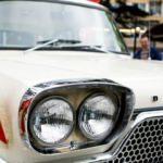 İlk yerli otomobil 'Devrim'e 57 yıl sonra bir ilk!