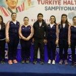 Gaziantep Büyükşehir, Türkiye 2.'si oldu!