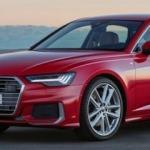 Merakla beklenen Audi A6 Cenevre'de sahneye çıktı