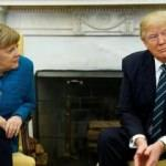Merkel uyardı: Bu işten hepimiz zararlı çıkarız!