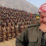 Olay açıklama: ABD, PYD'yi Barzani gibi...