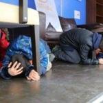 İBB ve AFAD'dan öğrencilere hayat kurtaran eğitim
