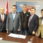 Samsunspor yeni hocasını duyurdu!