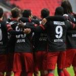 Samsunspor'dan kritik galibiyet