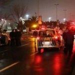 İstanbul'da hareketli anlar! 2'si polis 3 yaralı