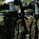 Şii milis gücü Haşdi Şabi'ye 'kadro'