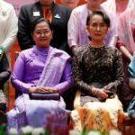 Soykırımcı liderden Kadınlar Günü kutlaması