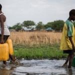 Sudan'da salgın: 20 ölü