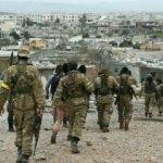 Afrin'de flaş gelişme! Mehmetçik sınıra ulaştı!