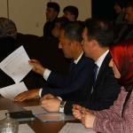 Hizan'da umre ödüllü bilgi yarışması