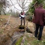 Manisa'da kayıp olan kadının cesedi bulundu