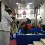 TİKA'dan Bangladeşli çocuklara terapi merkezi