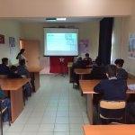 Seydişehir'de öğrencilere diyabet eğitimi