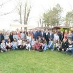 Edirne Razgradlı öğrencileri ağırladı
