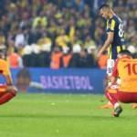 90+4'te Galatasaray resmi hesabı bunu yazdı