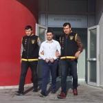 Üç aydır aranan cezaevi firarisi Adana'da yakalandı
