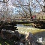 Domaniç Dağlarına bahar ilgisi
