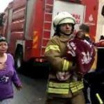 Fatih'te korkutan patlama: Yaralılar var!