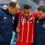 Beşiktaş maçı öncesi Bayern'de şok sakatlık!