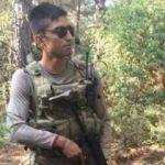 Afrin'de şehit olurken elinde Kur'an-ı Kerim vardı