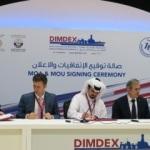 ASELSAN Katar'da 'Şimşek' oldu! İmzalar atıldı