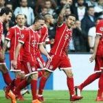 Bayern'in yıldızı hayran kaldı! Maç biter bitmez..