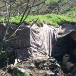 PKK'nın terör kamplarına yönelik operasyon