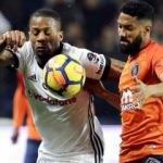 Beşiktaş'ın Medipol Başakşehir kabusu