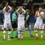 Beşiktaş'ta büyük şok! İki cezalı birden!
