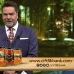 Beyazıt Öztürk'ün Çiftlik Bank reklamı çıktı! Herkes bunu izliyor