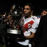 Arjantin'de Süper Kupa River Plate'in!