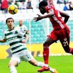 Bursaspor hayata döndü!