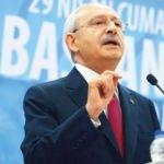 CHP'de kriz! Kılıçdaroğlu görevden almazsa...