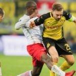Dortmund Avrupa'ya veda etti